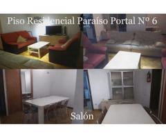 URBANIZACIÓN RESIDENCIAL PARAÍSO PORTAL 6